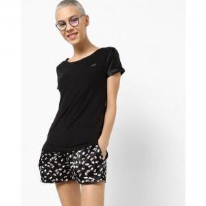 Sweet Dreams T-shirt & Shorts Loungewear Set