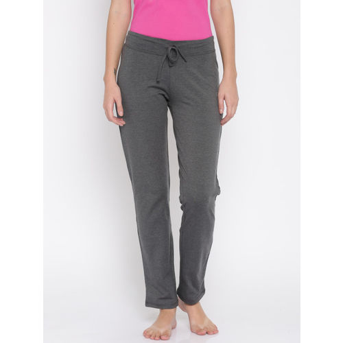 Kanvin Charcoal Grey Pyjamas KAW16270