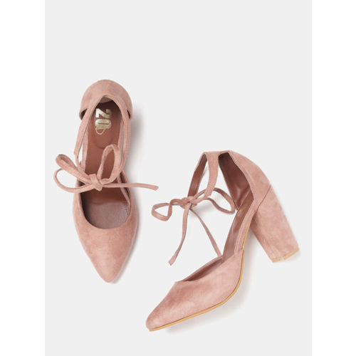 20Dresses Women Dusty Pink Pumps