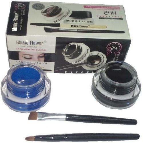 Music Flower TMEL04 6 g(BLUE, BLACK, combo kit)