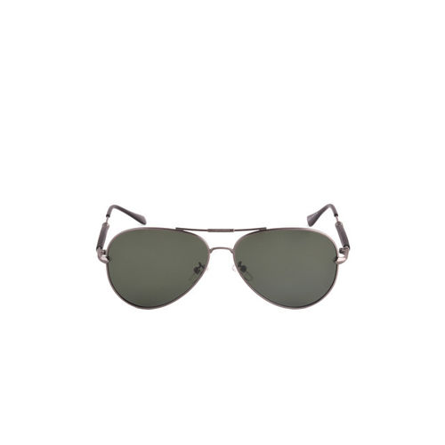 6by6 Unisex Aviator Sunglasses 6B6SG2136a