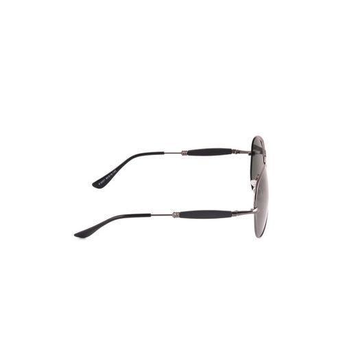 6by6 Unisex Aviator Sunglasses 6B6SG2136a