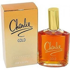 Charlie Gold By Revlon Eau De Toilette 100ml With Ayur Product In Combo