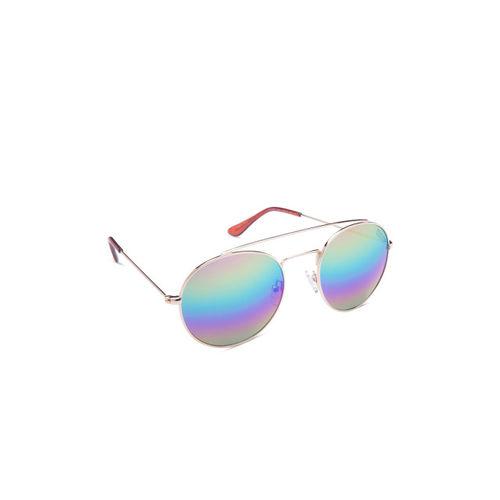 Kenneth Cole Women Round Sunglasses KC2766 53 32U
