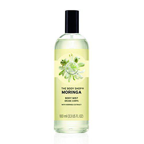 The Body Shop Moringa Body Mist, 100ml