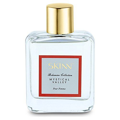 Skinn by Titan Mystical Valley Perfume for Women, 100ml