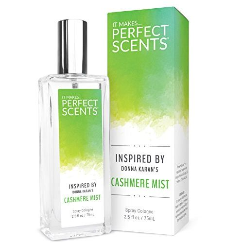 Perfect Scents Impression of Cashmere Mist Cologne, 2.5 Fluid Ounce