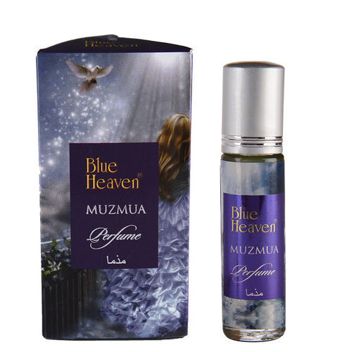 Blue Heaven Roll On Perfume - Ithar(Mizmua)