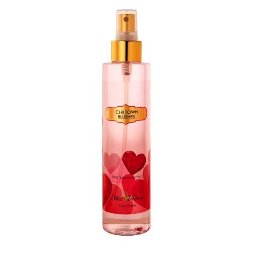 Ital Veloce Chii Town Blushes Fine Fragrance Body Mist