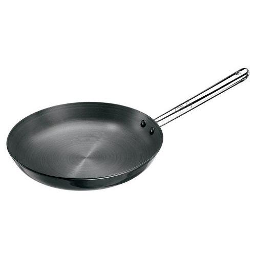 Hawkins Futura Hard Anodised Frying Pan, 30cm
