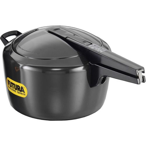 Hawkins Futura 7 L Pressure Cooker(Hard Anodized)