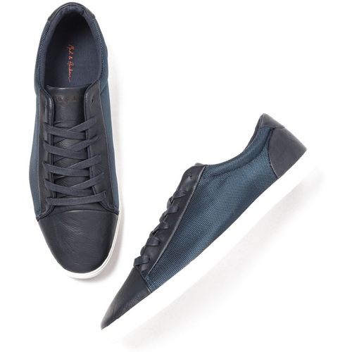 Mast & Harbour Sneakers For Men(Blue)