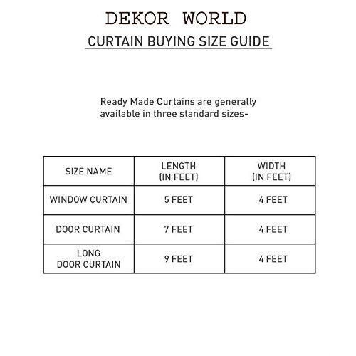 Dekor World Blackout Blue Ogee Printed Eyelet Curtain Set (Pack of 2)
