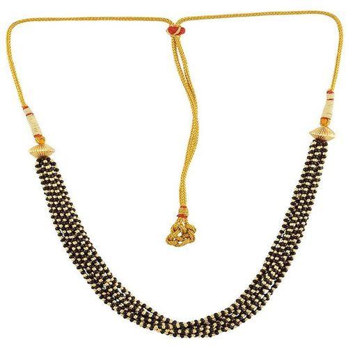 Ankur Brass Mangalsutra