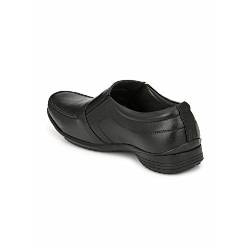 Levanse New Synthetic Leather Formal Slip on Shoes Collection for Men/Boys for Office and College.