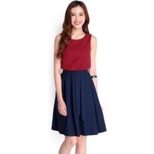 20382e03225 ... Women s Shirt Yellow Dress. ₹495 ₹1799 Flipkart. 72% off 72% off. Crease    Clips Red And Blue Shift Dress