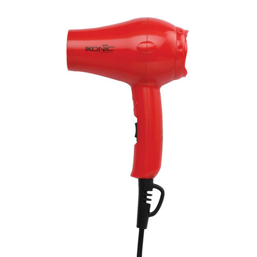 Ikonic Lightweight Mini Hair Dryer