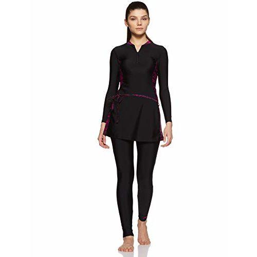 Speedo Female Swimwear 2 Piece Full Body Suit