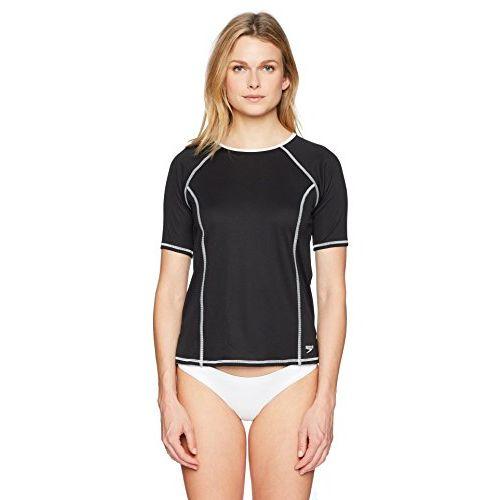 c60b0bd9 Buy Speedo Women s Women S Short Sleeve Swim Tee online | Looksgud.in