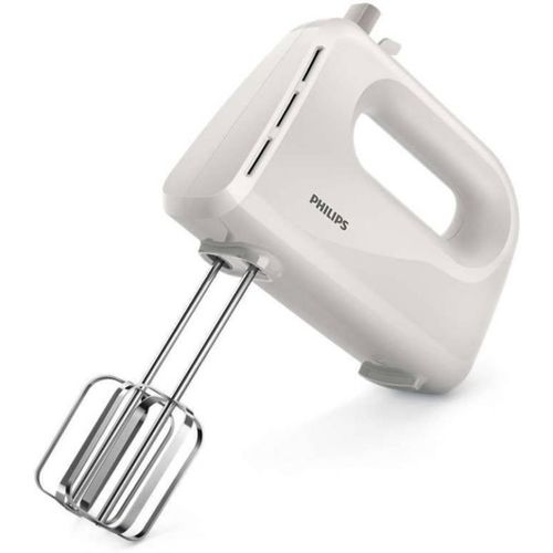 Philips HR3700 200 W Stand Mixer, Hand Blender(White)