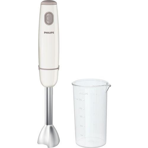 Philips HR1604/00 550 W Hand Blender(White)