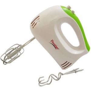 Prestige PHM 1.0 (41029) 250 W Hand Blender(White, Green)