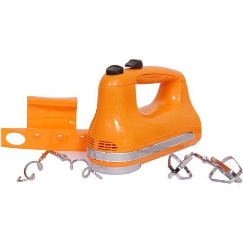 Orpat Ohm-217 Tangerine 200 W Hand Blender(Tangerine)