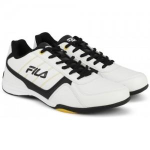 Fila MS 3 PLUS SS 19 Sneakers For Men(White)