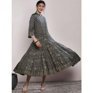 9455afaee742 Buy Athena Women s Maxi Pink Dress online