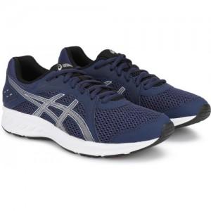 Asics JOLT 2 SS 19 Running Shoes For Men(Blue)
