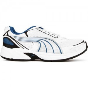 407f3515a1a Puma Aron Ind. Sneakers For Men(White)