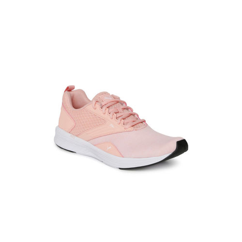 Buy Puma Women Peach-Coloured NRGY Comet Running Shoes ...