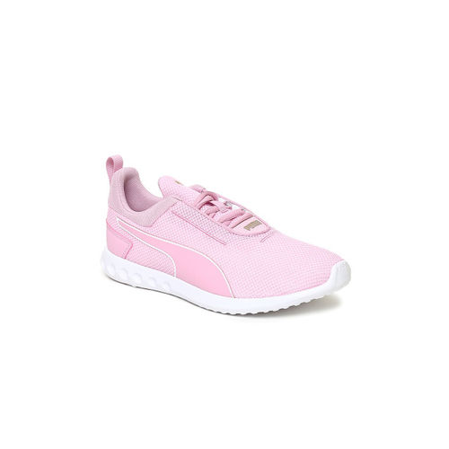 e7fba50ace Buy Puma Carson 2 Concave Wn s Running Shoes For Women(Pink) online ...