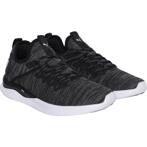 the latest aca17 cd7a7 Buy Puma IGNITE Flash evoKNIT Wn s Running Shoes For Women ...
