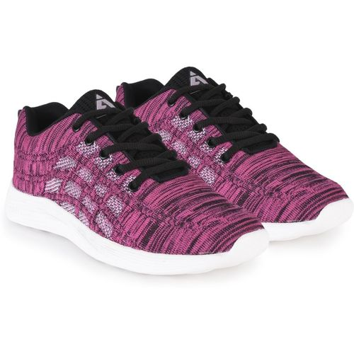 Action Running Shoes For Women(Black)