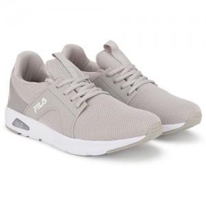 Fila LITMAN SOL Running Shoes For Women(Grey)