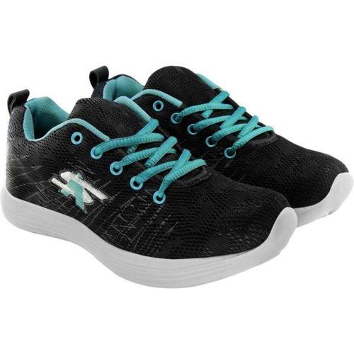 Astar Running Shoes For Women(Black)