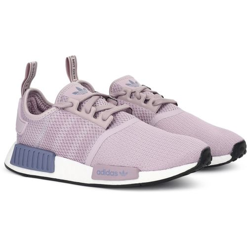 4ee38a8aa64 Buy ADIDAS ORIGINALS NMD R1 W Training and Gym Shoe For Women(Purple)  online