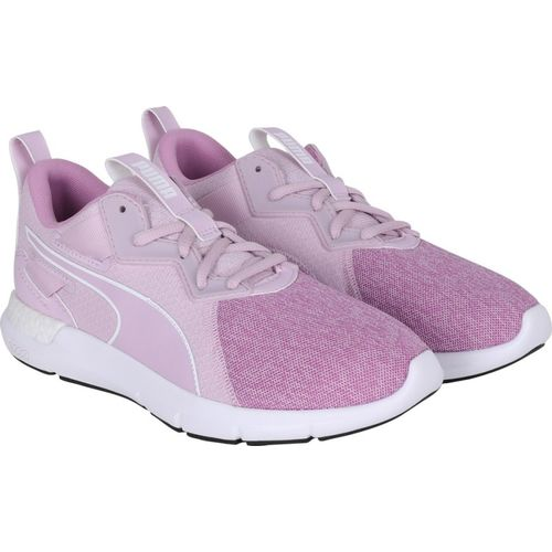 7bcabdc0656 Buy Puma NRGY Dynamo Futuro Wns Running Shoes For Women(Pink) online ...