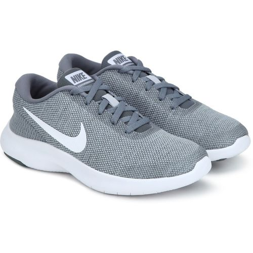 ecfd6c9b6548f Buy Nike W NIKE FLEX EXPERIENCE RN 7 Running Shoes For Women(Grey) online