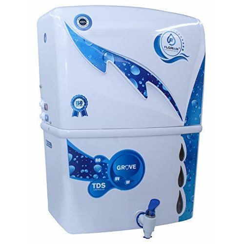 FLORIAN (FL8000) RO+UV+UF+TDS+Mineral Booster Water Purifier