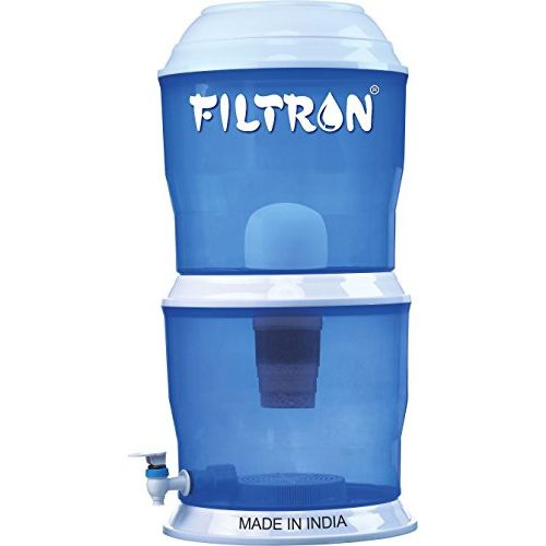 Cookwell Filtron 28 Litre Minerl Water Filter