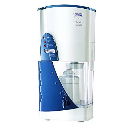 HUL Pureit WCDS100 Classic Double Storage 23-Litre Water Purifier