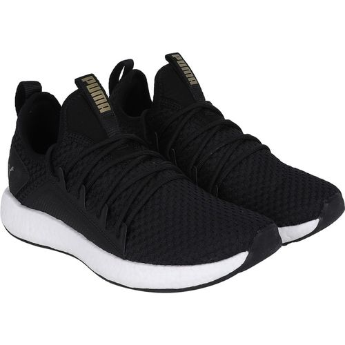 new style 7ba54 21d70 Buy Puma NRGY Neko VT Wns Running Shoes For Women(Black ...