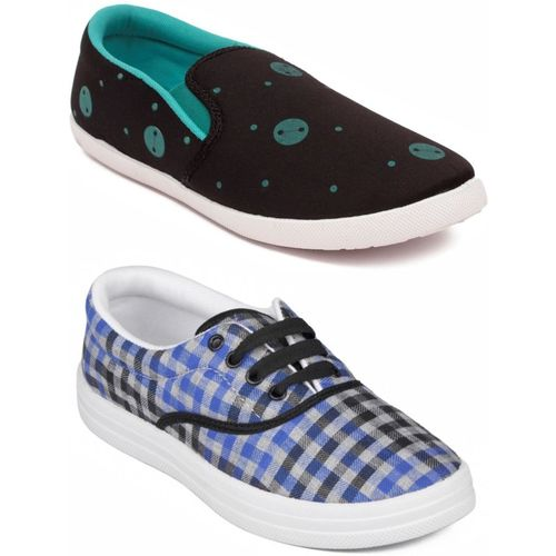 Asian Casual shoes,Running shoes,Walking shoes,Loafers,Sneakers,Traning shoes,Gym shoes. Casuals For Women(Multicolor)