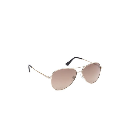 French Connection Unisex Aviator Sunglasses 8903232142352