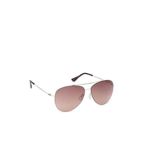 French Connection Unisex Aviator Sunglasses 8903232142161