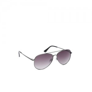French Connection Unisex Aviator Sunglasses