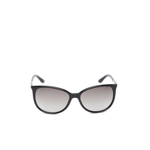 French Connection Unisex Oval Sunglasses 8903232142239