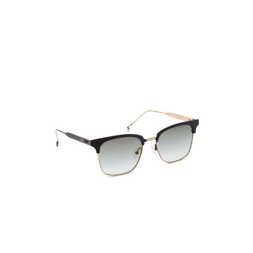 French Connection Men Browline Sunglasses